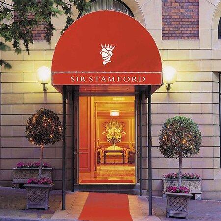 Sir Stamford at Circular Quay Hotel Sydney, hôtels à Sydney