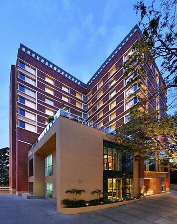Welcomhotel by ITC Hotels, Richmond Road, Bengaluru, hôtels à Bangalore