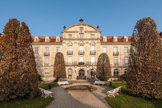 Dorint Resort & Spa Bad Bruckenau
