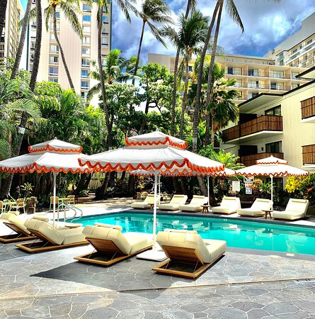 Pictures of White Sands Hotel - Oahu Photos - Tripadvisor
