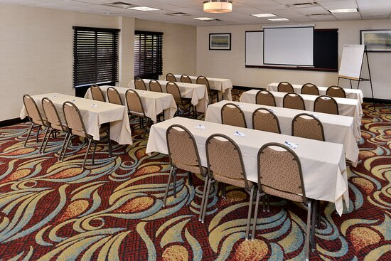 Our beautiful meeting space on the first floor is perfect for you
