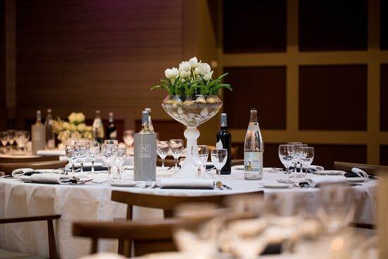 Forum C Meeting Room - Wedding Details