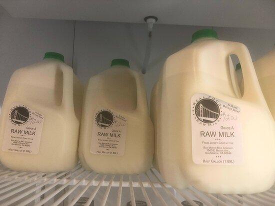 San Martin Milk Company