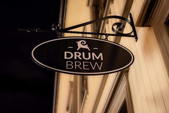 ØLsmak - Drum Brew Arendal