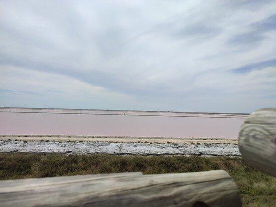 Salt Pan Observation Mound