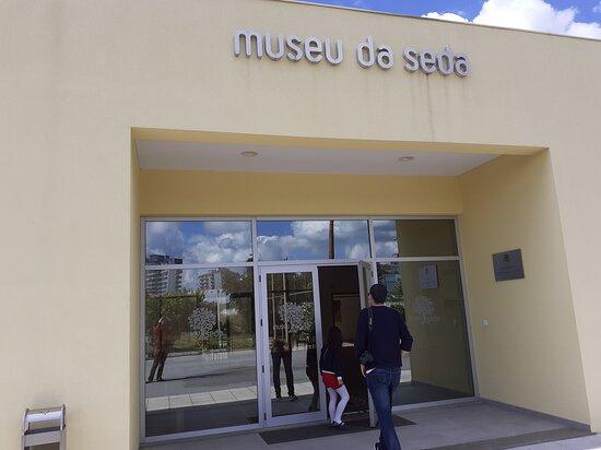Museu Da Seda