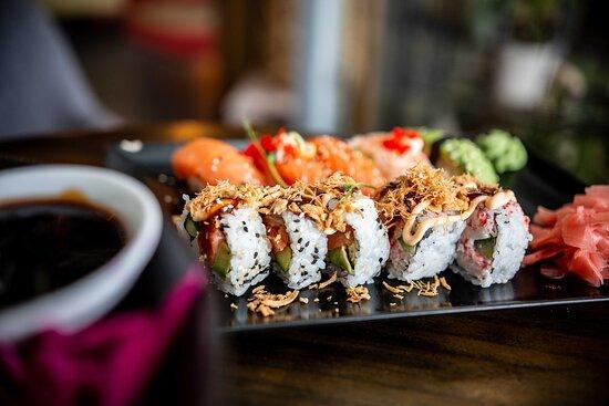 A&M Sushi Bar™