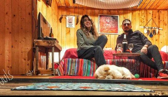 Faitroun, Lebanon: pet friendly