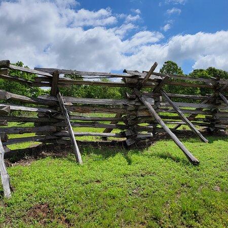 Historic Battleground