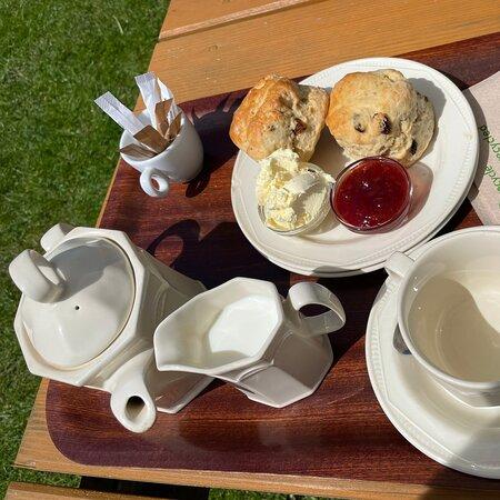 Holne, UK: Happy days!
