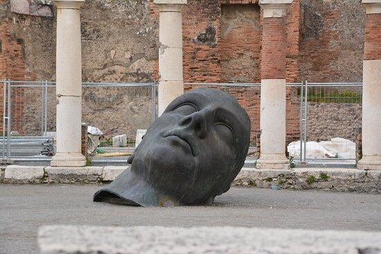 Discover Pompeii Giovanni Ferrara Day Tours