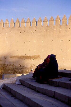 Meknes mura