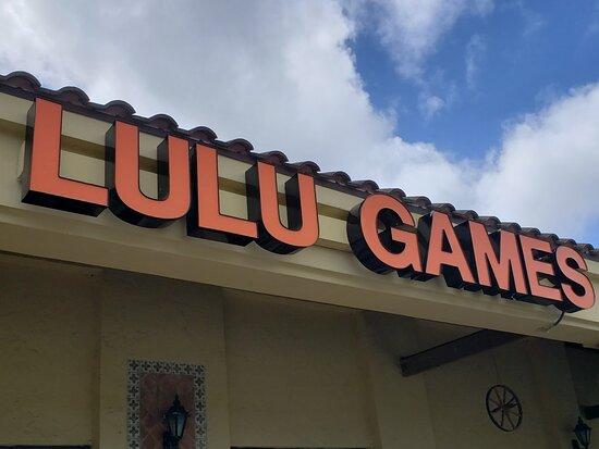 Lulu Games
