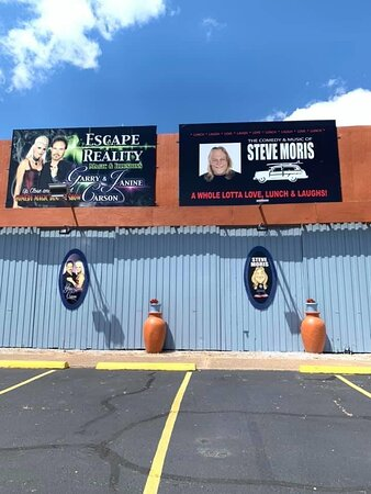 Two Award Winning Shows At Branson Central Theatre, Providing The Best Shows In Branson!