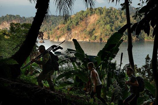 Manuel's Tours, Costa Rica.