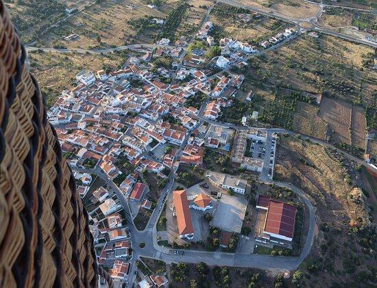 Vila da Mexilhoeira Grande... outra perspectiva