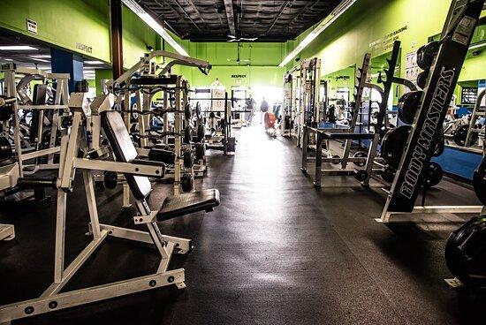 Coastal Fitness Factory