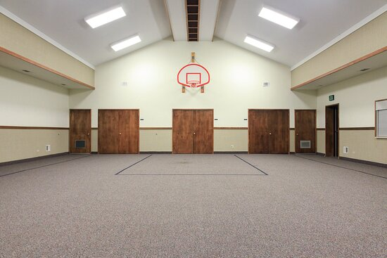 Fort Yates, ND: Recreational space