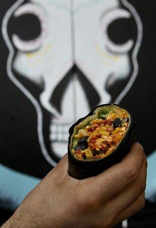 Mi Burrito Bacalar