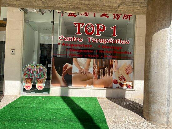 Top 1 massage acupuncture