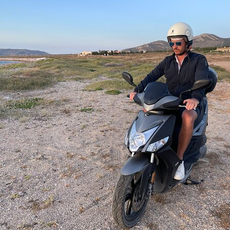 Noleggio Rita - Bike Rentals