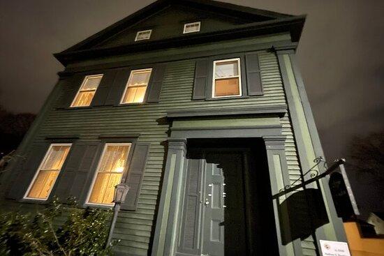 Foto Lizzie Borden House Tour
