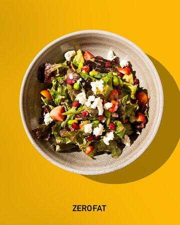 سلطة البيتا تلون يومك و تنعش جسمك!  What color are you feeling today? we're feeling very colorful, come down and color your day with our Beta Salad!