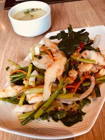 足量抵食泰國菜