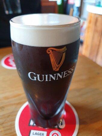 Shenanigans Irish Pub along Tithebarn Street