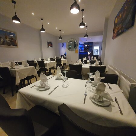 Retford, UK: Best NEPALESE and INDIAN  food