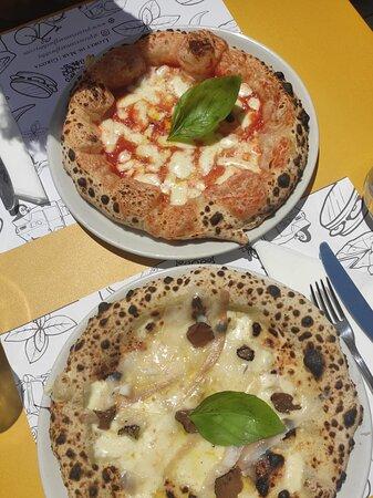 Margherita & Toscana (truffe)