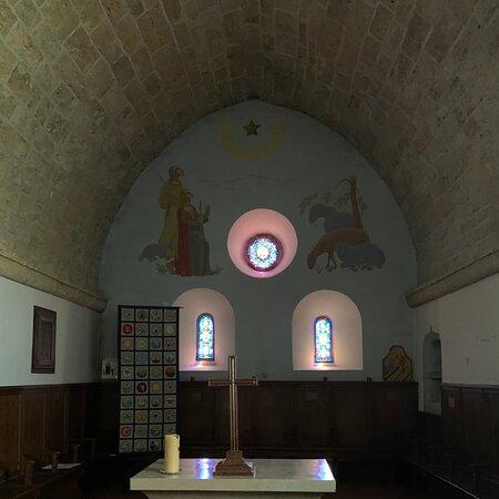 Église De Bassins