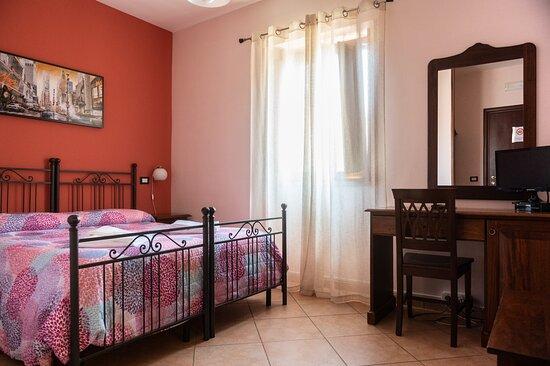 terrazza - Picture of Antico Casale, Agropoli - Tripadvisor