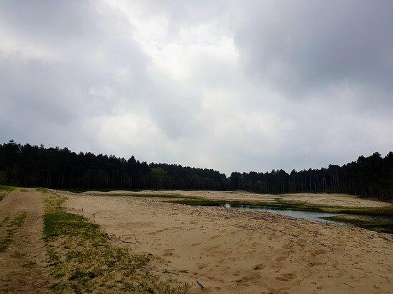 Natuurgebied Oranjezon