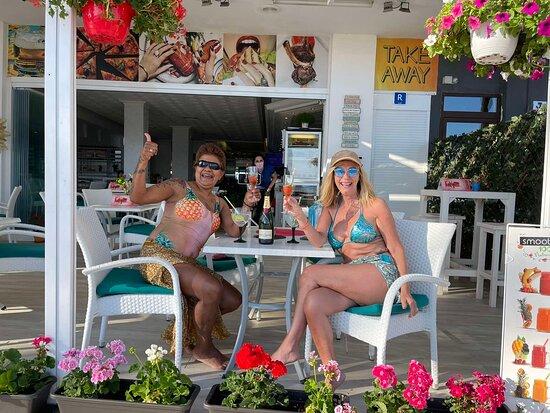 Mallorca, Spanje: We are open. Welcome season 2021 !!!