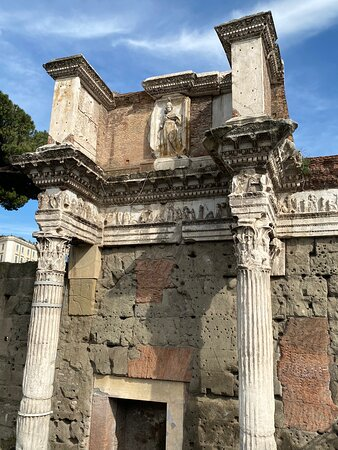 Forum of Nerva