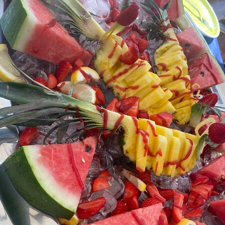 Le Fantastiche Fruttate