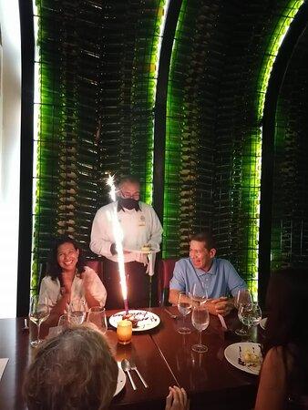 Restauran Wine House