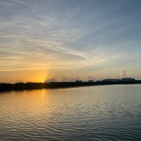 Cancun Tarpon Fishing