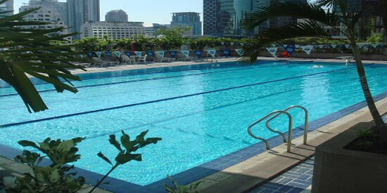 Swimming Pool Services in Pakistan,