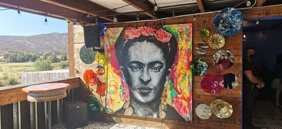 Casa de Frida