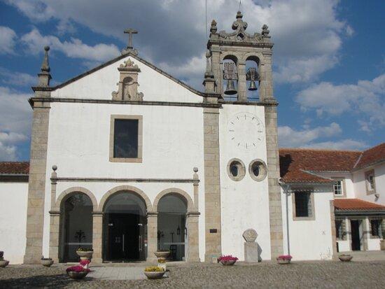 Capela de Nossa Senhora do Rosario