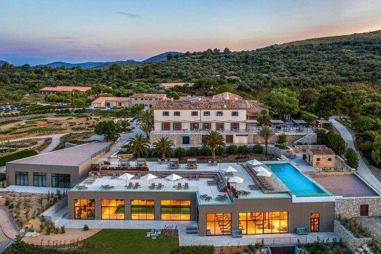 Carrossa Hotel Spa Villas
