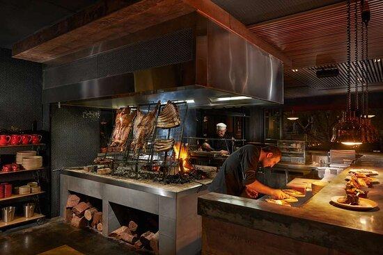La Boca Bar and Grill at Stamford Plaza Adelaide