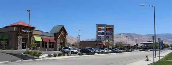 Lebec, CA: Area Attraction