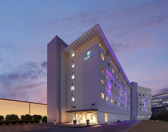 Holiday Inn Express Bengaluru Whitefield ITPL, hôtels à Bangalore