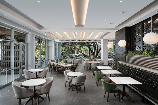 Protea Hotel Johannesburg Wanderers Restaurant