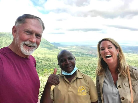 Maasai Mara National Reserve Photo