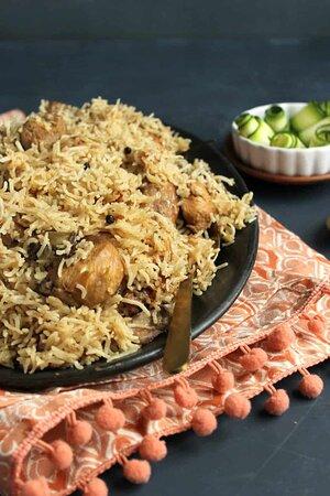 Traditional Pakistani Pulao https://www.foodofpakistan.com/blog/traditional-pakistani-pulao