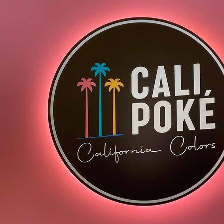 CaliPoké California Colors